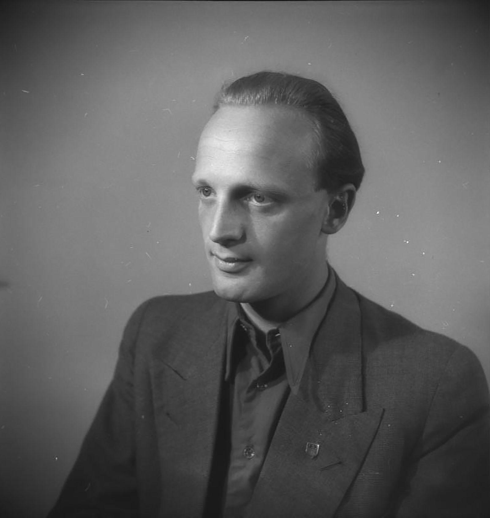 Heinz Lippmann