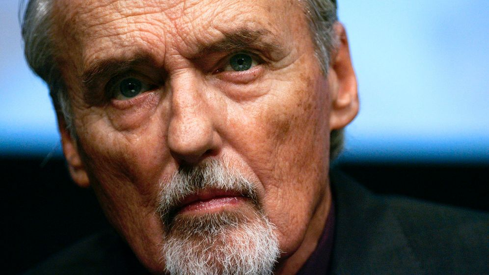 """Dennis Hopper: Der """"Easy Rider"""" ist tot"""