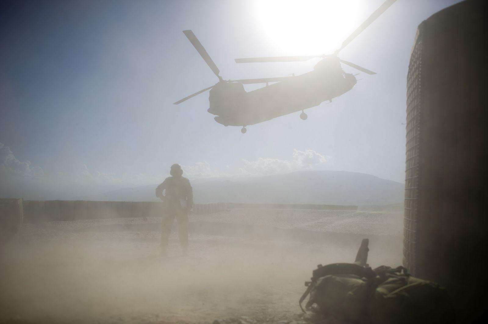 NICHT VERWENDEN Afghanistan