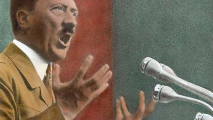 In sieben Schritten: Wie Hitler Justin Biebers Backgroundtänzerin castete