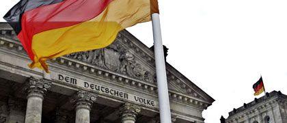 Politisches Zentrum Berlin: Hauptstadt, aber keine Führung Deutschlands