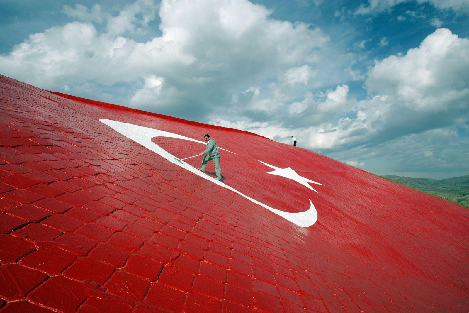 Turkey Türkei
