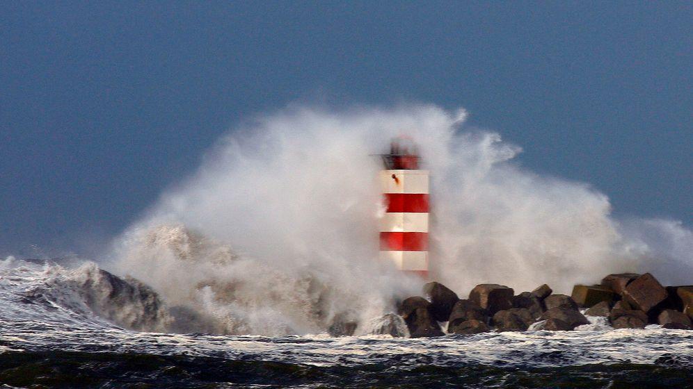 Küstenschutz: Neue Strategien gegen Sturmfluten