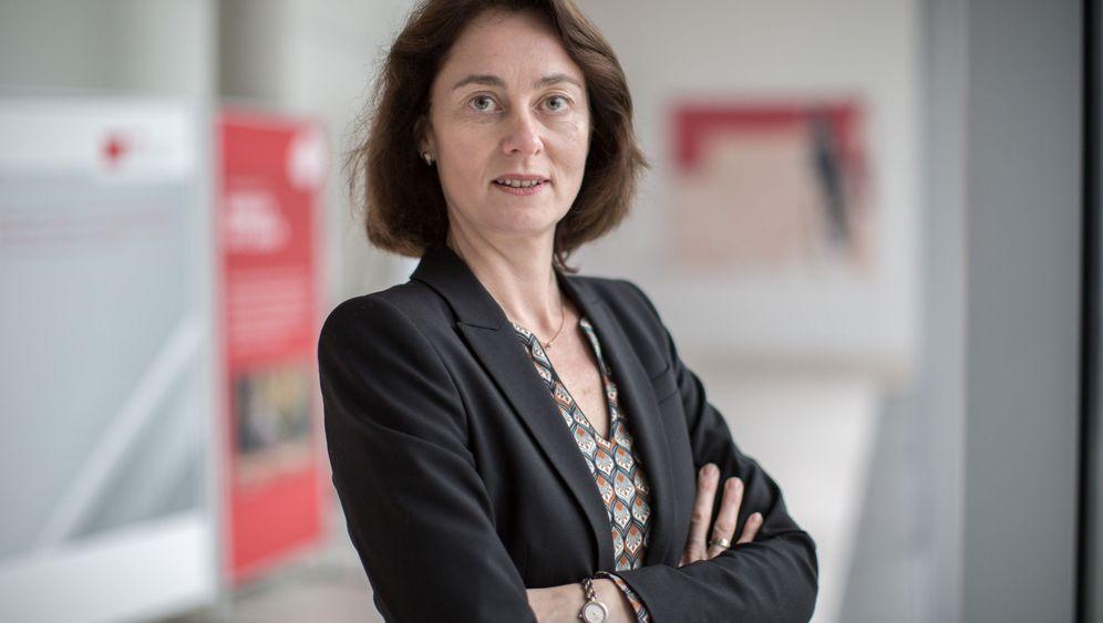 Katarina Barley: Neue SPD-Generalsekretärin