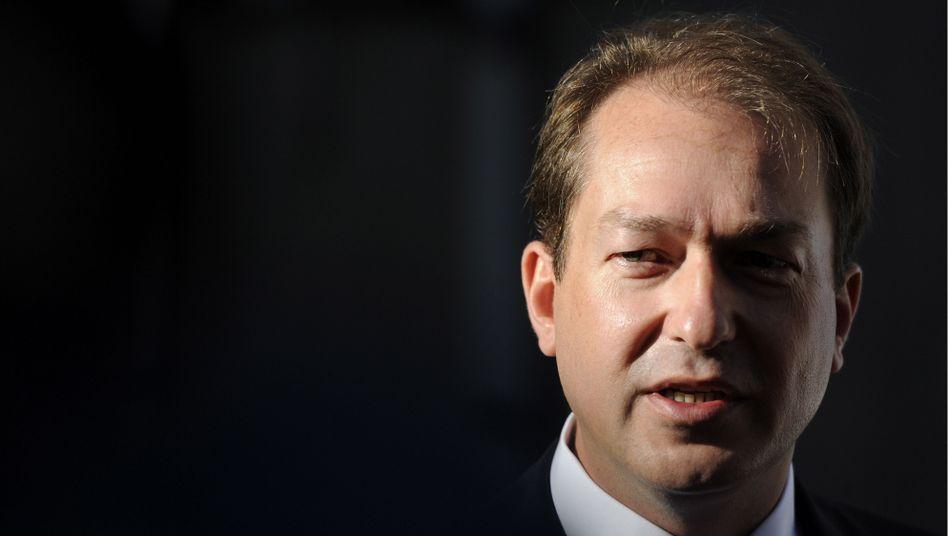 """CSU-Generalsekretär Dobrindt: Keine """"Gemeinschaft der Zocker"""""""