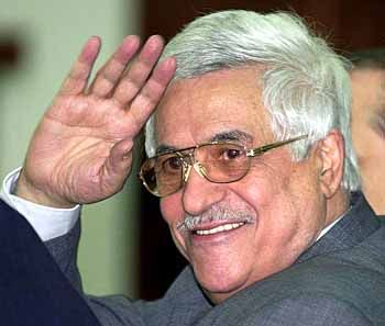Mahmud Abbas: Speerspitze der Korruption