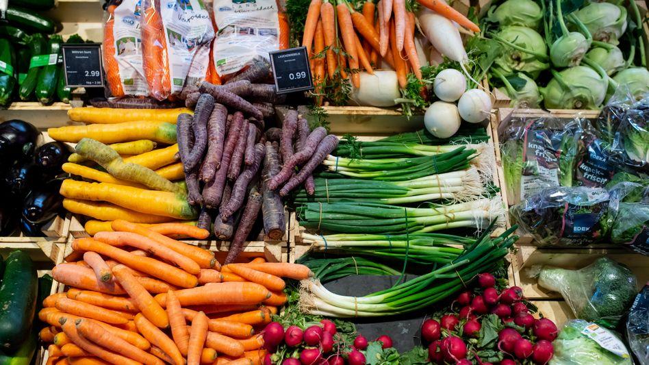 To bio or not to bio: Unnötige Preisaufschläge machen ökologische Produkte teuer