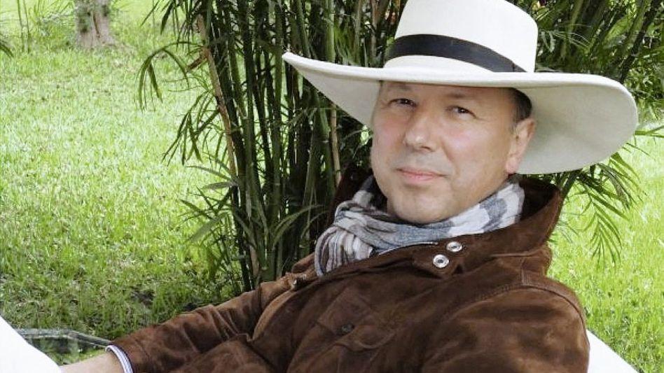 Chef der Bundesdruckerei-Auslandstochter Baumgartl um 2007: Drecksgeschichten aus Südamerika