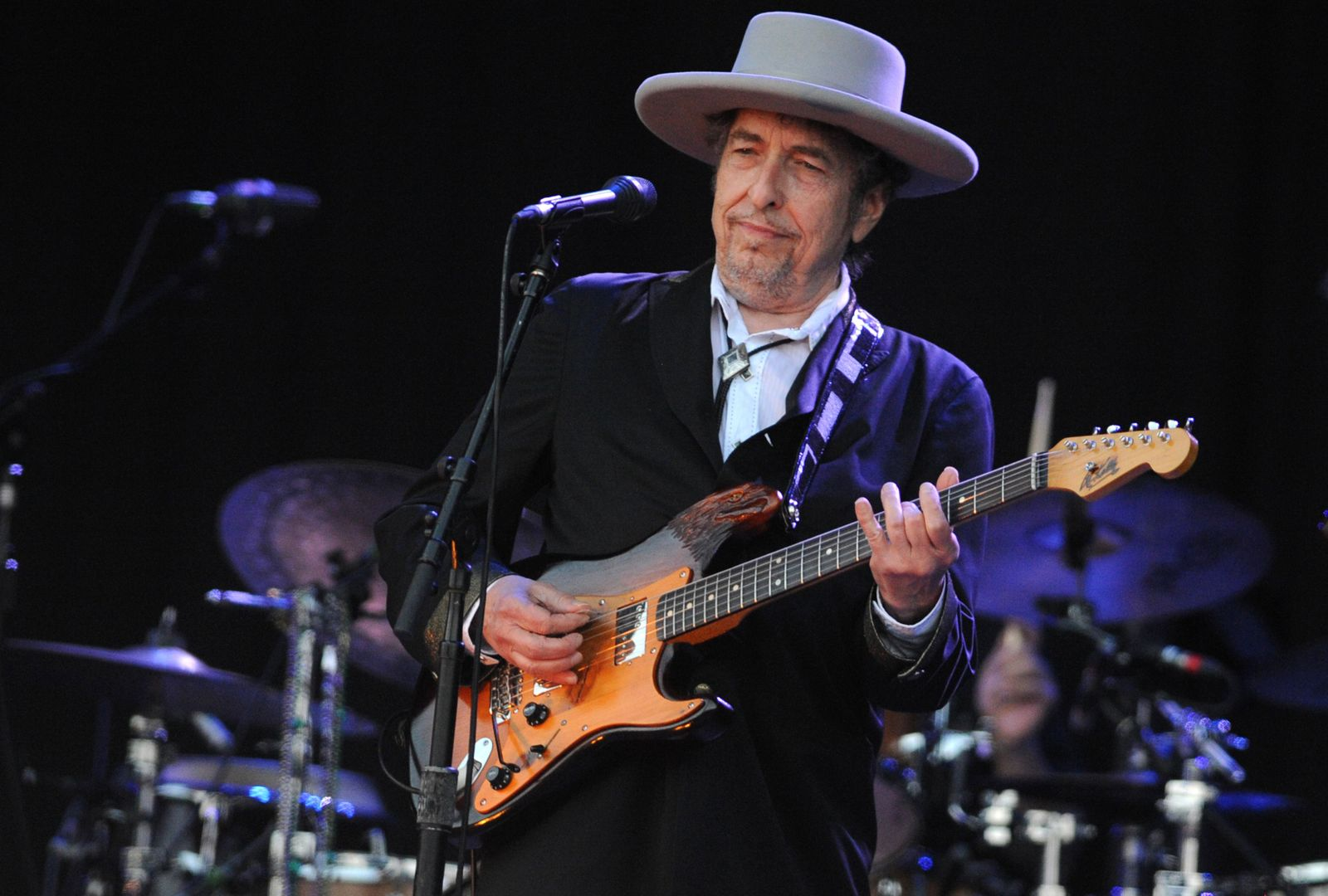 FILES-FRANCE-US-ENTERTAINMENT-MUSIC-BOBDYLAN