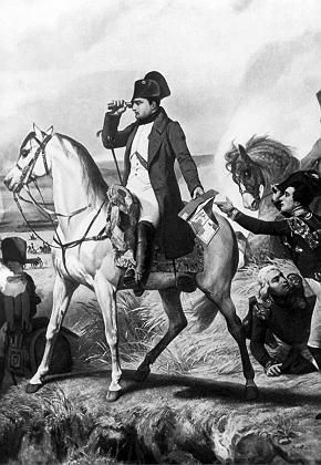 Napoleon's failed 1812 invasion of Russia has long been blamed on the weather. But a new theory argues that body lice were to blame.