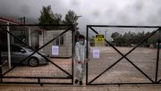 Griechenland meldet ersten Corona-Toten in Flüchtlingslager