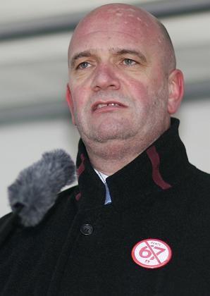 """Betriebsratschef Osterloh: """"Airbag für die Sicherung von Arbeitsplätzen"""""""