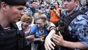 Iwan Golunow ist frei - doch die Wut ist groß