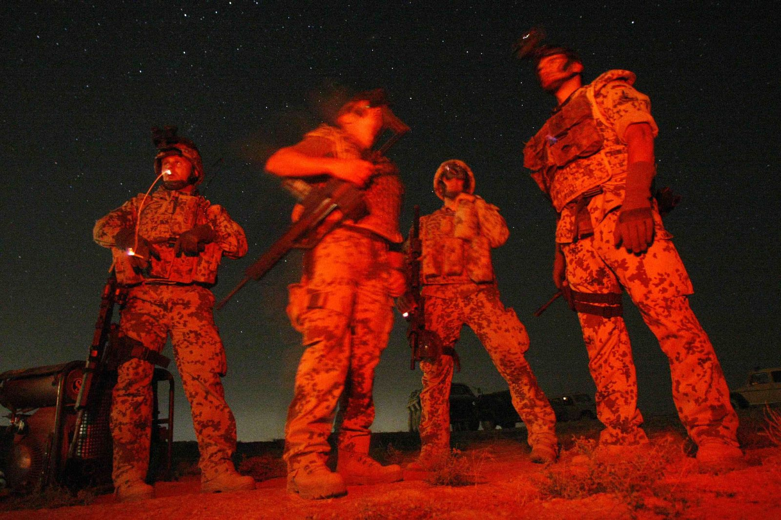 Afghanistan/ Bundeswehr