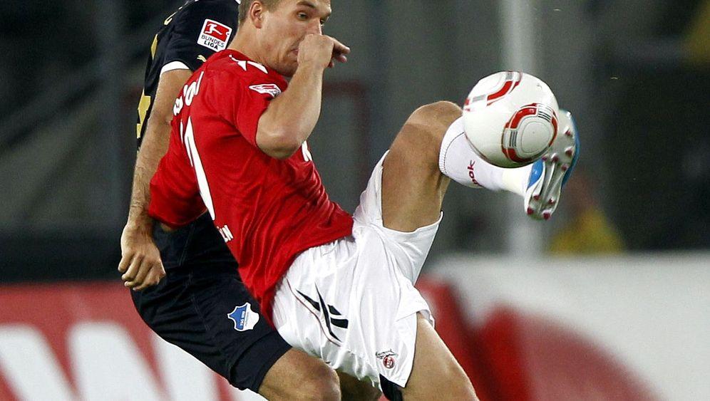 Köln vs. Hoffenheim: Viel Aufwand, begrenzter Ertrag