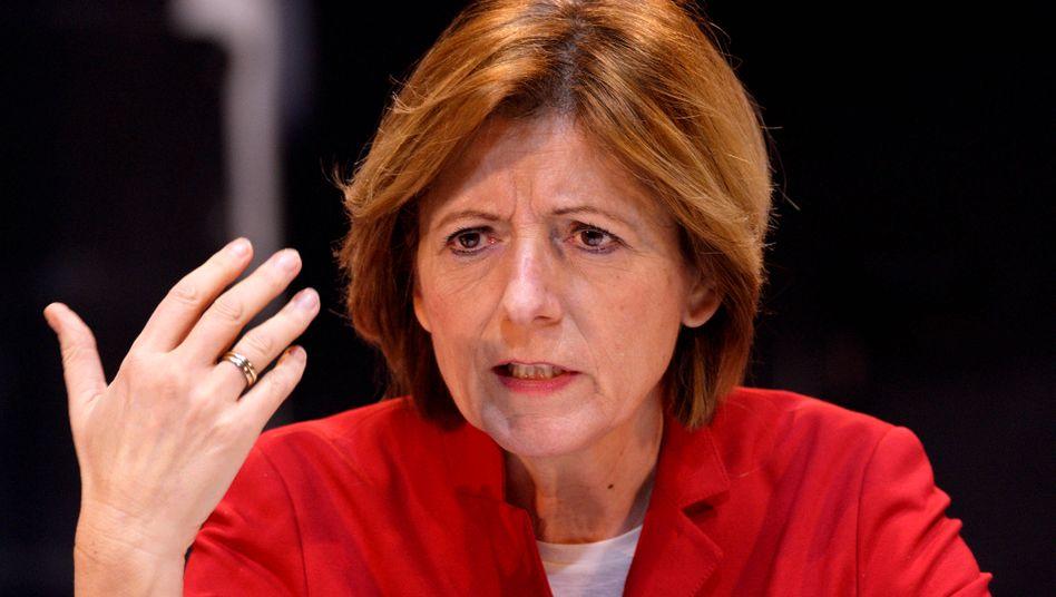 Rheinland-pfälzische Ministerpräsidentin Dreyer (SPD): »In Anbetracht der Pandemie ist ›gut‹ die falsche Vokabel«