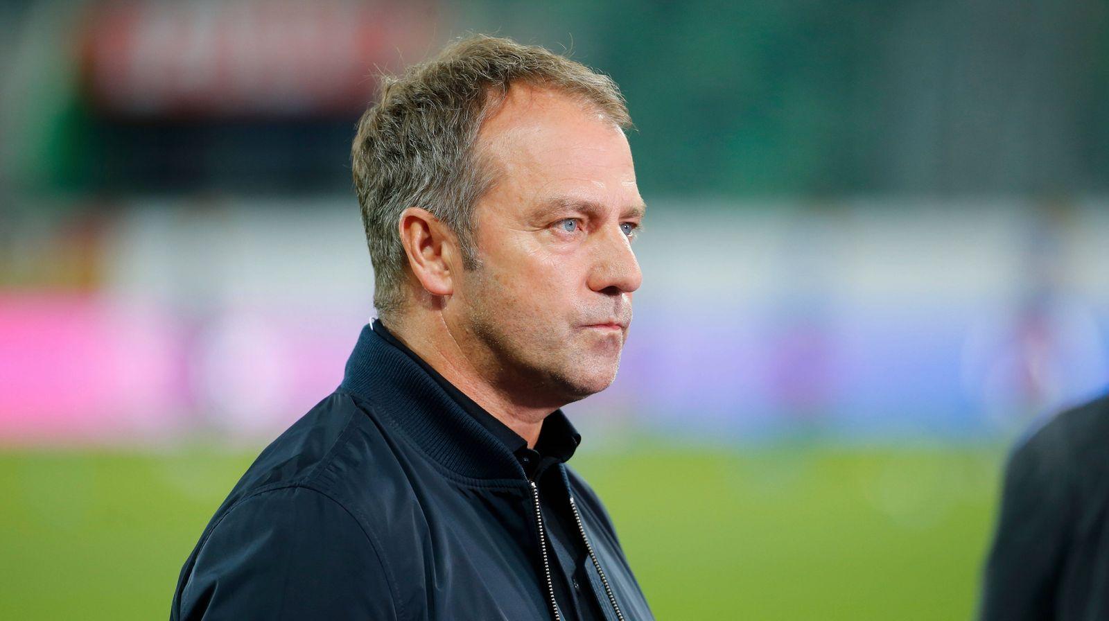 Foto Manuel Geisser 02.09.2021 St.Gallen : Kybunpark St. Gallen Saison 2021/2022 Herren Fussball WM Qualifikationsspiel