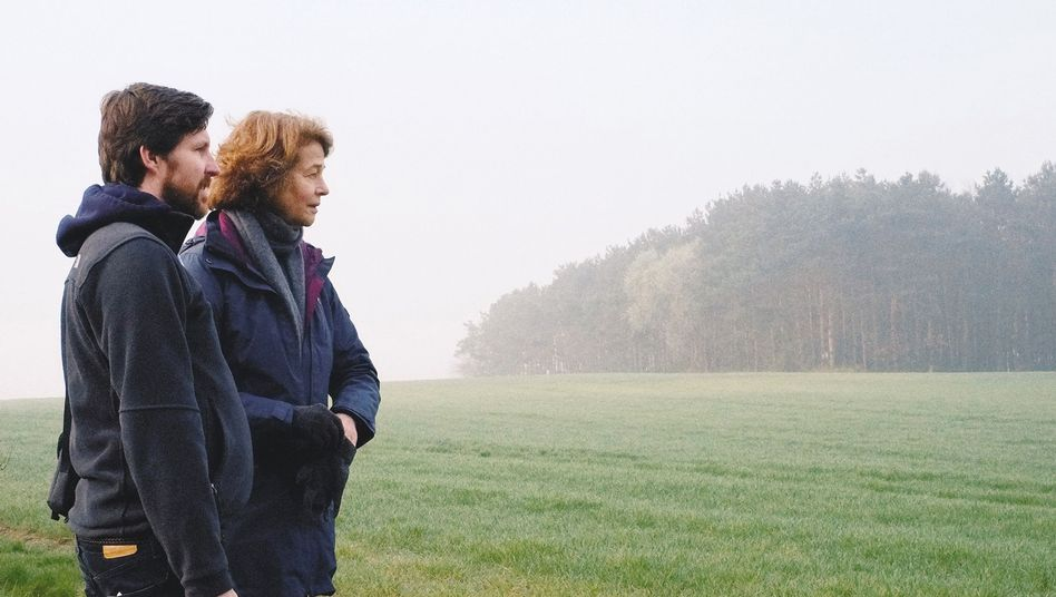 """Beziehungsfilm """"45 Years"""": Detonation in Zeitlupe"""