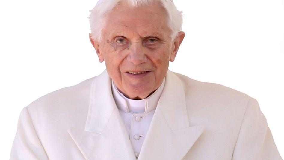 """Benedikt XVI.: """"Wenden Sie sich nicht an mich"""""""