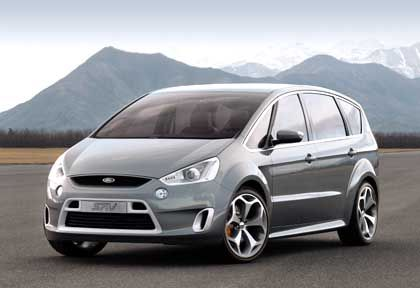 Ford SAV Concept: Die Entscheidung für eine Serienproduktion ist gefallen