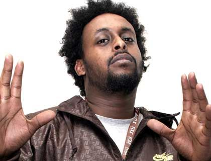 Brothers Keeper-Star Afrob: Schulterschluss mit dem bildungsbürgerlichen Mainstream