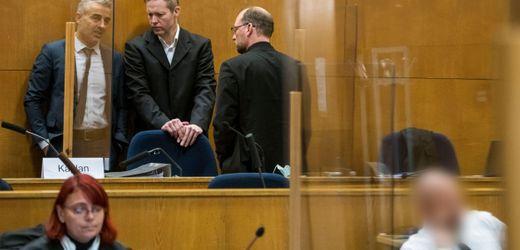 Mordfall Walter Lübcke: Das Wichtigste zum Prozess gegen Stephan Ernst und Markus H.