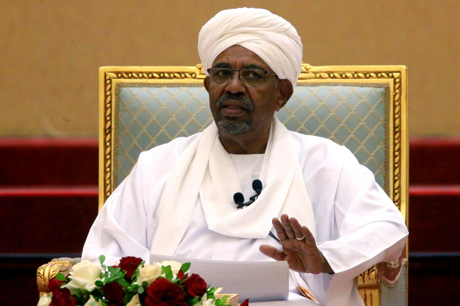 Umar al-Baschir