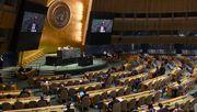 Vier neue Mitglieder des Sicherheitsrats gewählt