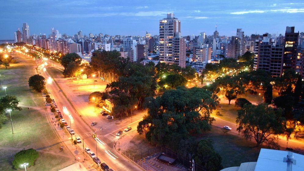 Argentiniens Fußball-Mekka Rosario: Schurken und Leprakranke