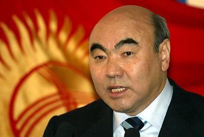 Askar Akajew: Verbleib weiter unklar