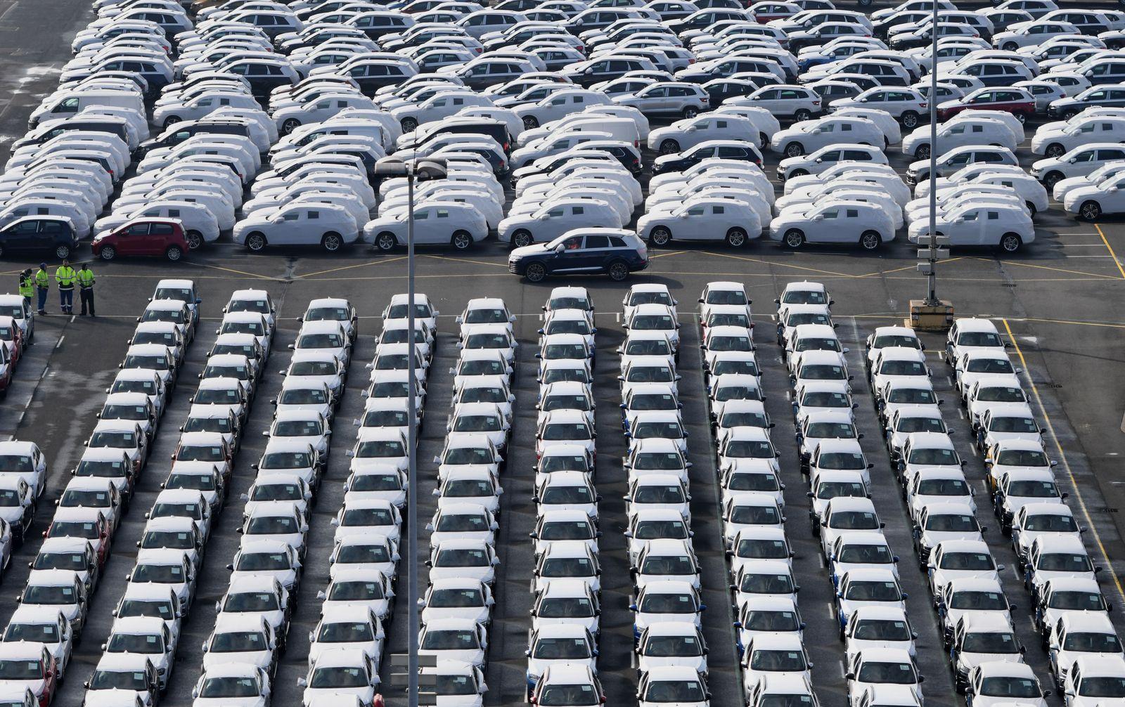 VW Export