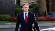 Britischer Verkehrsminister von Quarantäne-Beschluss seiner Regierung kalt erwischt