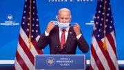 100 Tage mit Maske für alle Amerikaner