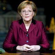 Neujahrsrede von Kanzlerin Merkel: Zwischen Motivation und Mahnung