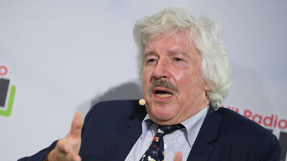 """AfD-Abgeordneter Rahn: """"Sprach vorwiegend mit CDU-Politikern"""""""
