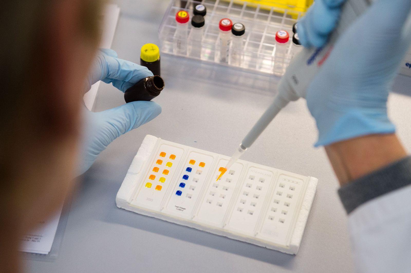 Zika / Test