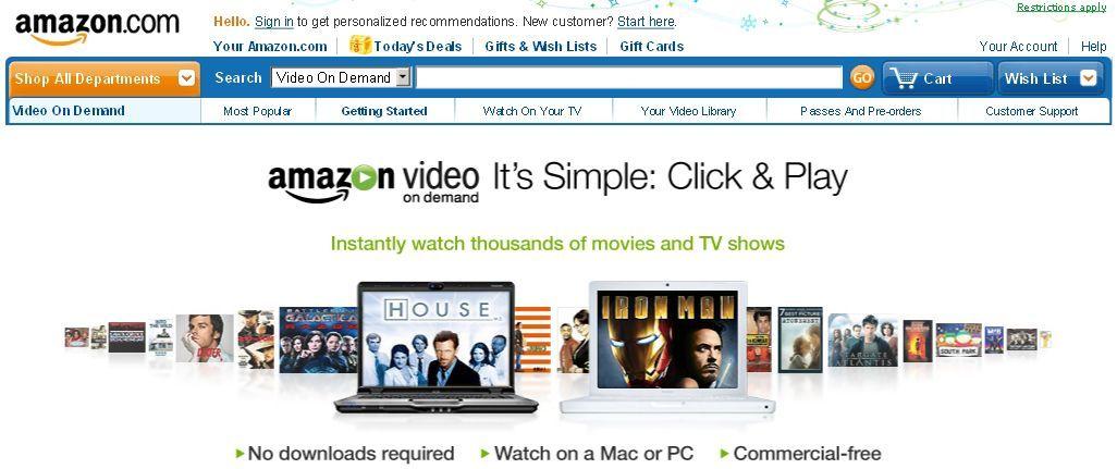 NUR ALS ZITAT / Screenshot / Amazon Video