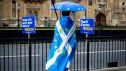 Schottland und Nordirland rebellieren gegen das Brexit-Folgeabkommen