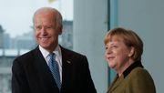 Biden verspricht europäischen Verbündeten bessere Beziehungen