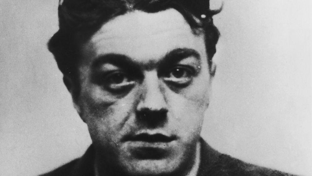 Fall Harry Roberts: Der Polizistenmord von Shepherd's Bush
