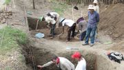 Das lange Leben des Homo erectus