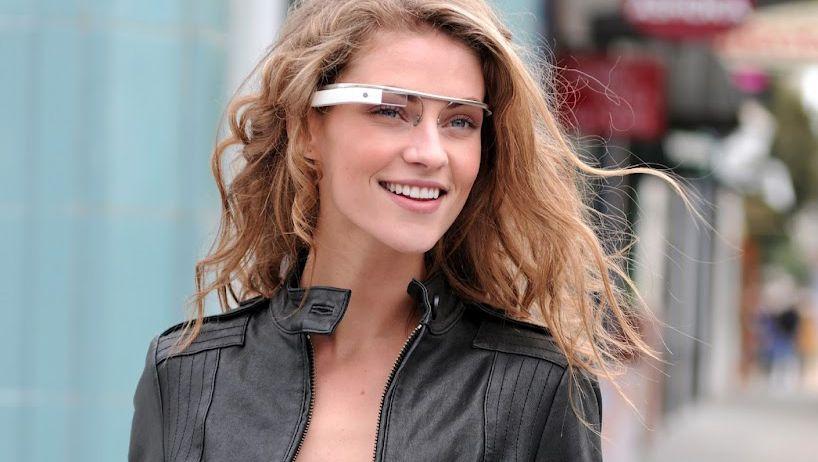 Googles Datenbrille: Bisher nur der Traum einiger Entwickler, bald schon Realität?