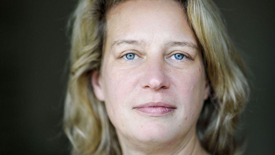 Ex-Rowohlt-Verlegerin Barbara Laugwitz