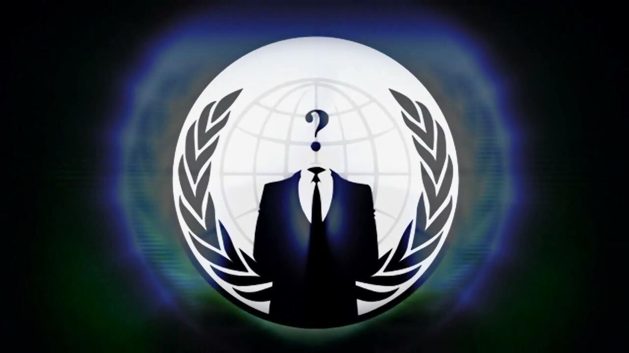 EINMALIGE VERWENDUNG Anonymous Korruption Mexiko VID