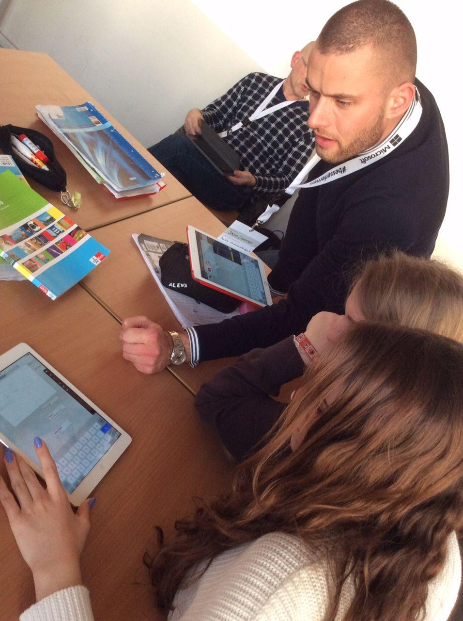 EINMALIGE VERWENDUNG Digitales Lernen