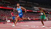 Der Italiener Jacobs sprintet zu Gold