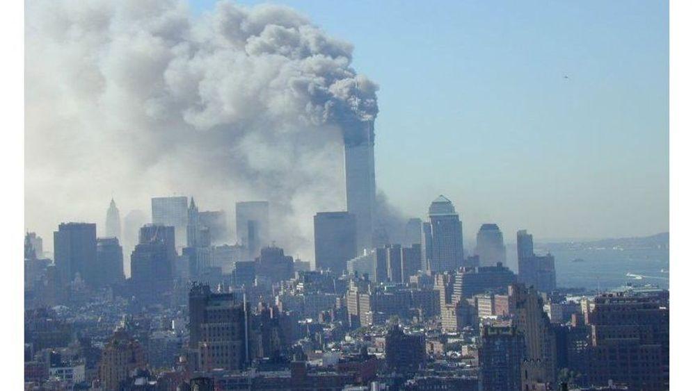"""9/11 in New York: """"Ich sah, was niemand sehen will"""""""