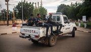 Zahl der Todesopfer in Niger steigt auf mehr als hundert