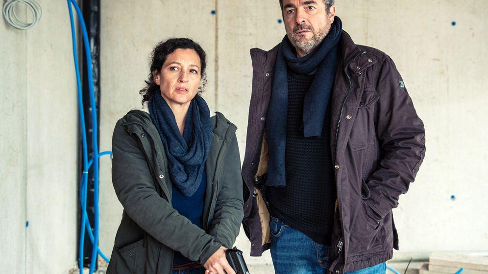 """""""Tatort"""" aus der Schweiz: Versehrte Seelen, eiskalte Killer"""