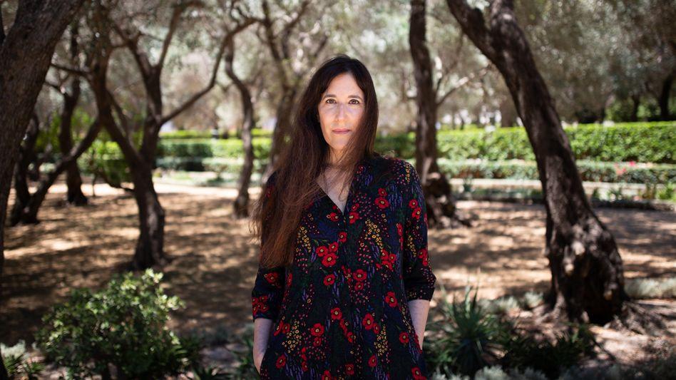 Autorin Shalev: Kühles Interesse und leidenschaftliche Empathie